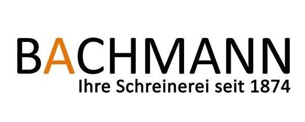 Schreinerei Bachmann