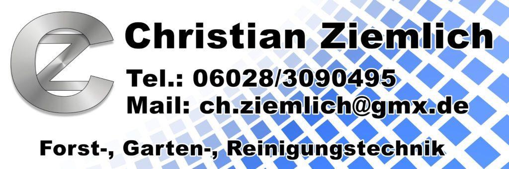 Christian Ziemlich